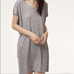 Aritzia Wilfred Free Lorelei Dress